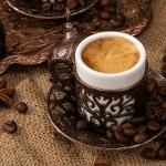 Малък комплект за кафе