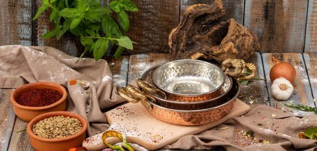 Древният занаят медникарство