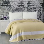 Одеяло/покривало Elmasis 100% памук