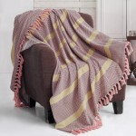 Одеяло/покривало Bora 100% памук