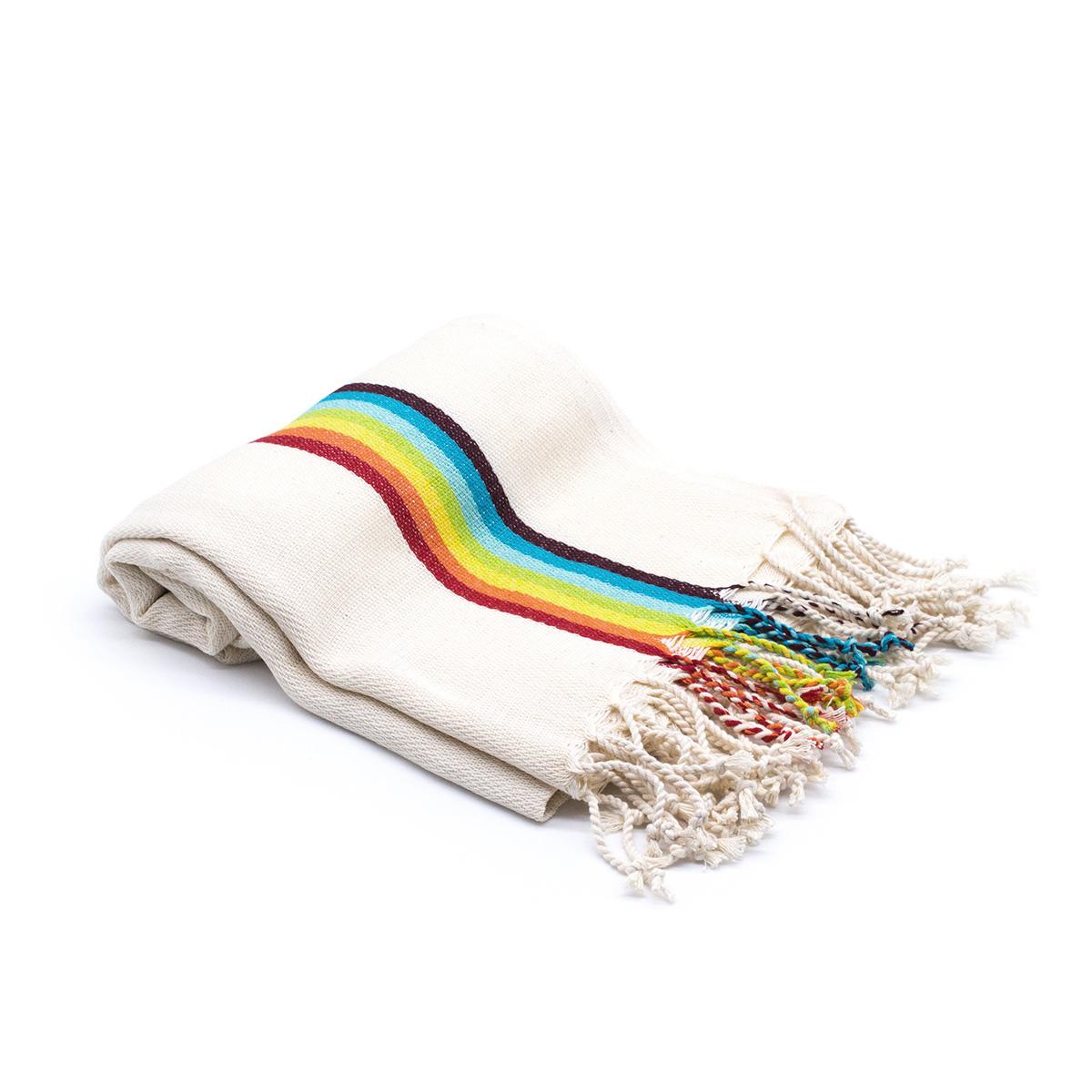 Пещемал Bamboo Rainbow