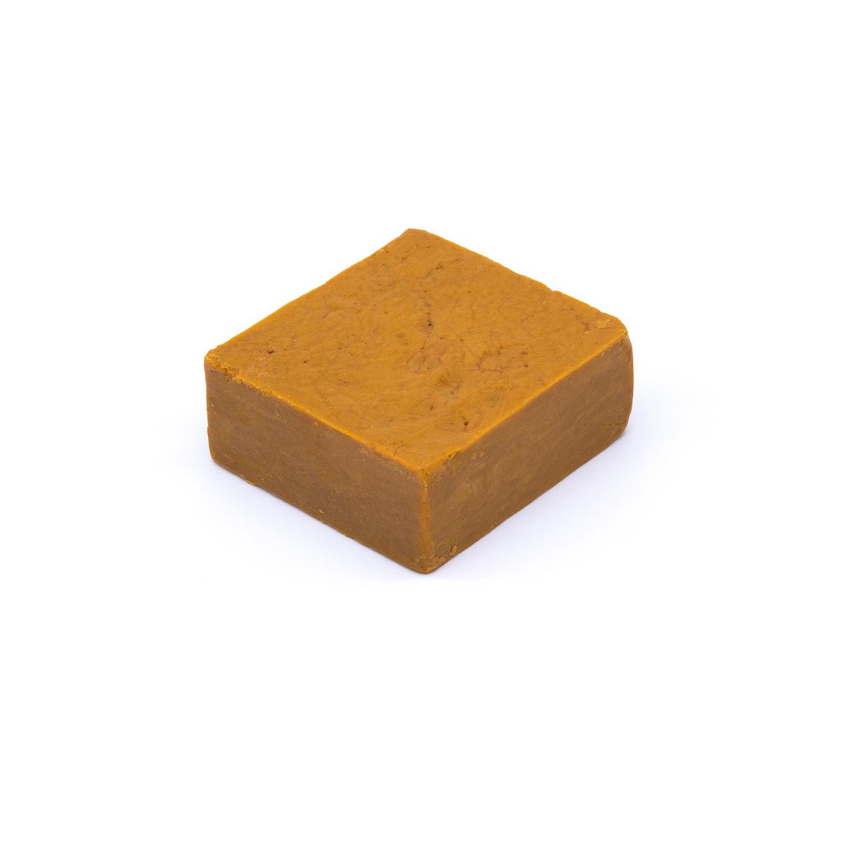 Натурален сапун с катран от хвойна