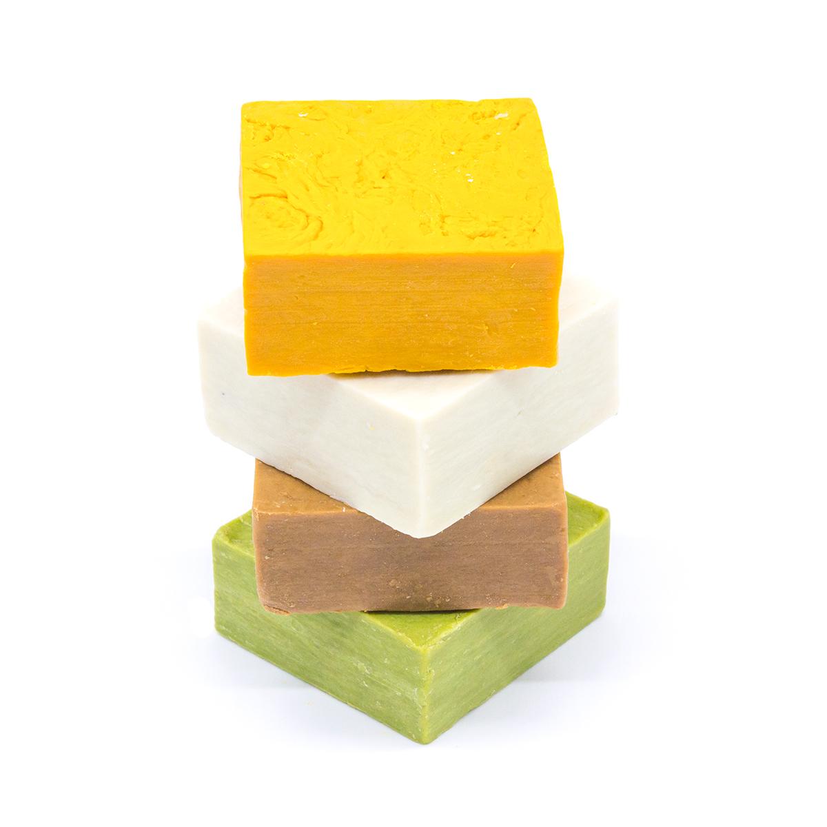 Натурален сапун с див шамфъстък