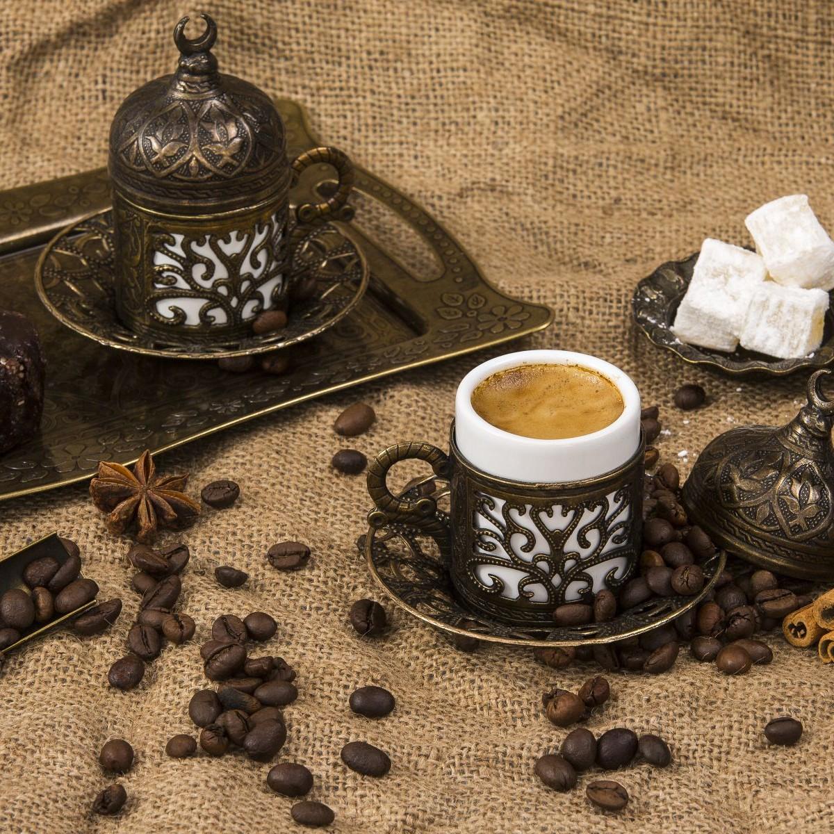 Лъжички за дозиране на кафе и подправки